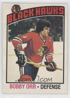 1976-77 O-Pee-Chee #213 - [Missing]