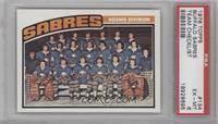 Buffalo Sabres Team [PSA6]