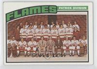 Atlanta Flames Team [GoodtoVG‑EX]