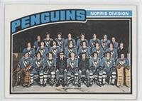 Pittsburgh Penguins Team