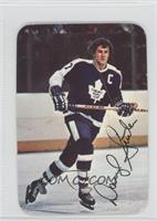Darryl Sittler [Good to VG‑EX]