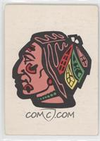 Chicago Blackhawks (Black Hawks) Team