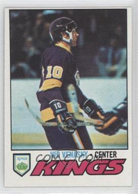 1977-78 Topps - [Base] #187 - Vic Venasky
