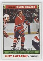 Record Breaker: Longest Point-Scoring Streak (Guy Lafleur) [Good to V…