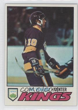 1977-78 Topps #187 - Vic Venasky