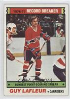 Record Breaker: Longest Point-Scoring Streak (Guy Lafleur) [Poor to F…