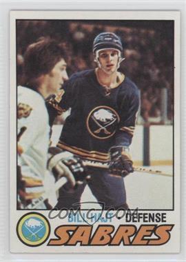 1977-78 Topps #27 - Bill Hajt