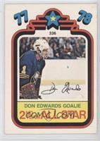 Don Edwards [GoodtoVG‑EX]