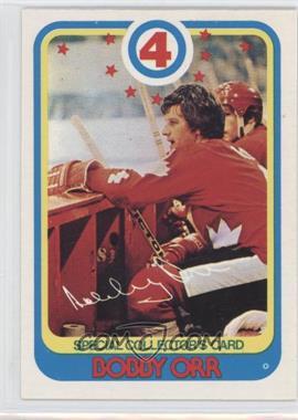 1978-79 O-Pee-Chee #300 - Bobby Orr