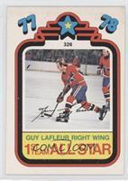 1st Team All Star (Guy LaFleur)