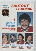 Bernie Parent, Ken Dryden, Don Edwards, Tony Esposito [PoortoFair]
