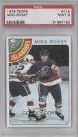 Mike Bossy [PSA 9]