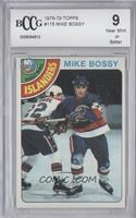 Mike Bossy [ENCASED]