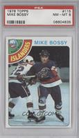 Mike Bossy [PSA 8]