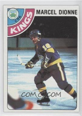 1978-79 Topps #120 - Marcel Dionne