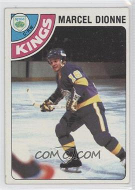1978-79 Topps #120 - Marcel Dionne