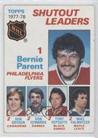Bernie Parent, Ken Dryden, Don Edwards, Tony Esposito [GoodtoVG&#82…