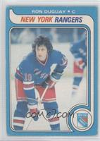 Ron Duguay [Good to VG‑EX]