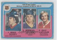 Marcel Dionne, Mike Bossy, Guy Lafleur [Poor]