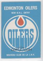 Edmonton Oilers Team [Good to VG‑EX]