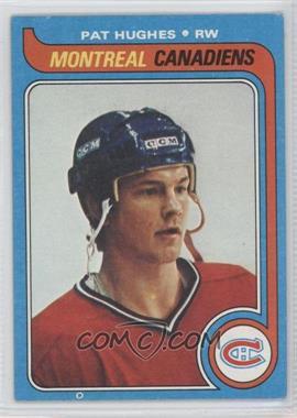 1979-80 Topps - [Base] #65 - Pat Hughes