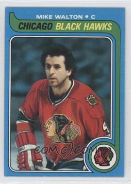 1979-80 Topps #141 - Mike Walton