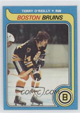1979-80 Topps #238 - Terry O'Reilly