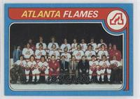 Atlanta Flames Team (Checklist)