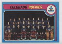 Colorado Rockies Team