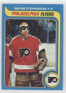 1979-80 Topps #38 - Wayne Stephenson