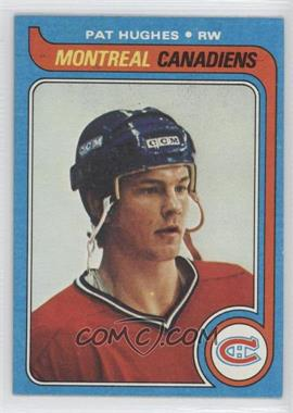 1979-80 Topps #65 - Pat Hughes