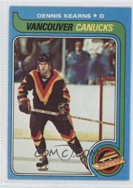 1979-80 Topps #76 - Dennis Kearns