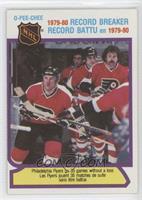 Philadelphia Flyers Team