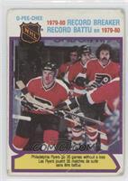 Philadelphia Flyers Team [GoodtoVG‑EX]