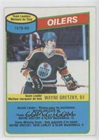 Wayne Gretzky [Good to VG‑EX]