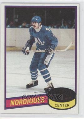 1980-81 Topps #122 - Rich LeDuc