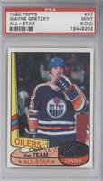 Wayne Gretzky [PSA9(OC)]