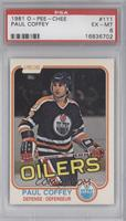 Paul Coffey [PSA 6]