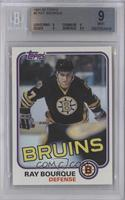 Ray Bourque [BGS 9]