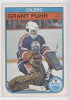 Grant Fuhr [GoodtoVG‑EX]