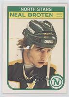 Neal Broten