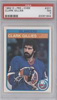 Clark Gillies [PSA7]
