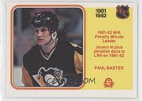 Paul Baxter
