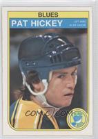 Pat Hickey