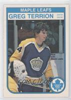 Greg Terrion