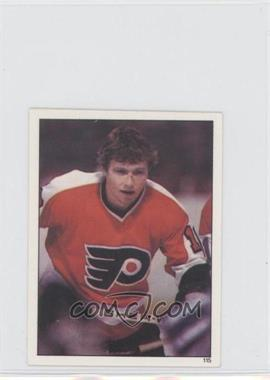 1982-83 Topps Album Stickers - [Base] #115 - Bobby Clarke