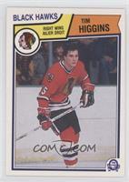 Tim Higgins