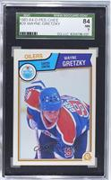 Wayne Gretzky [SGC84]