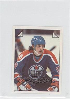 1983-84 O-Pee-Chee Album Stickers - [Base] #7 - Wayne Gretzky