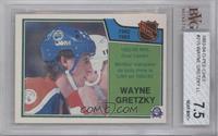 Wayne Gretzky [BVG7.5]